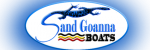 Sand Goanna Boats